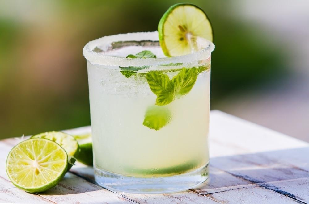 paloma bebida tipica mex