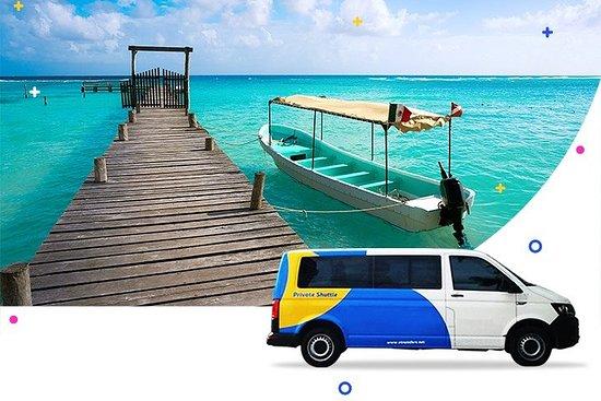 transporte para ir a bacalar desde playa del carmen