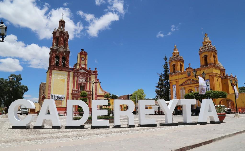 Cadereyta, Pueblo Mágico pueblo magico queretaro