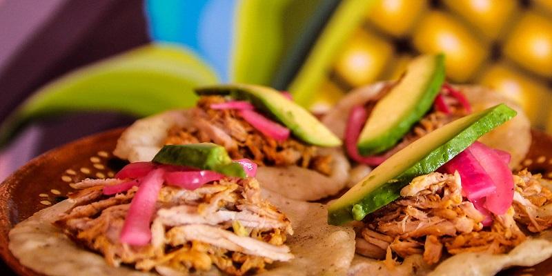 Platillos Típicos de Quintana Roo