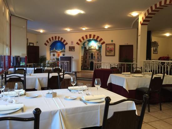 Puerta Grande Restaurante aguascalientes