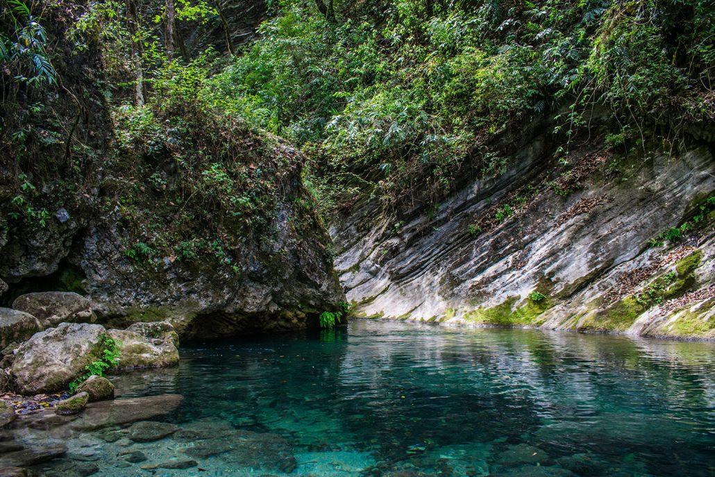 Rio Escanela