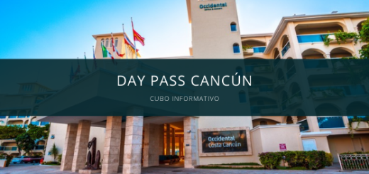 day pass en cancun