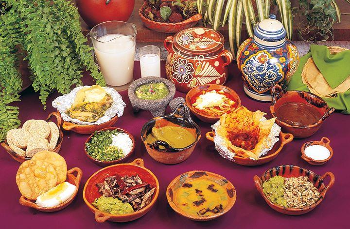 platillos tipicos de tlaxcala