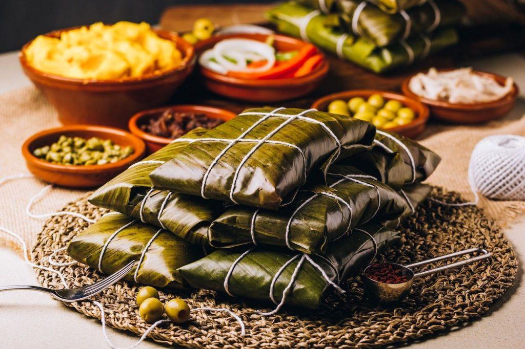 tamales de guerrero quintana roo