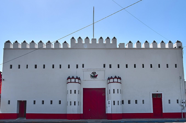El Museo Histórico Regional y ex Cuartel de la Compañía Fija de ensenada cosasque hacer