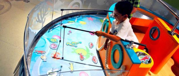 Museo el trompo lugar turistico tijuana