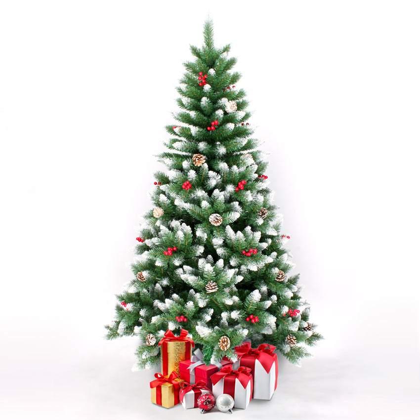 como hacer un arbol de navidad cubo informativo