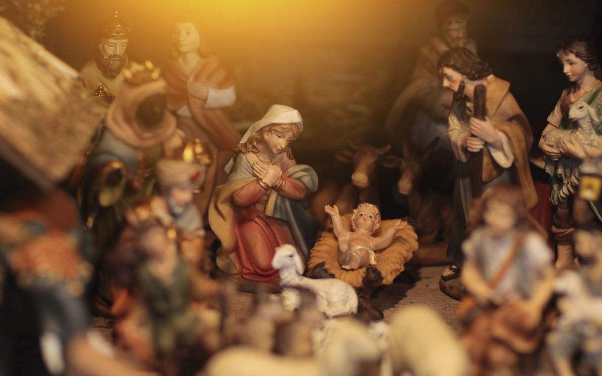 el 25 de diciembre se celebra la navidad en Mexico