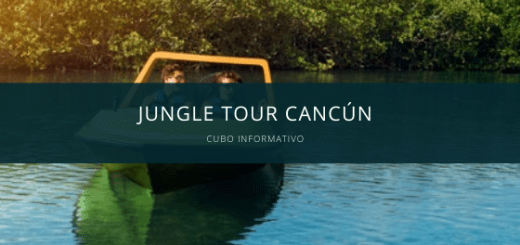 Jungle Tour Cancun