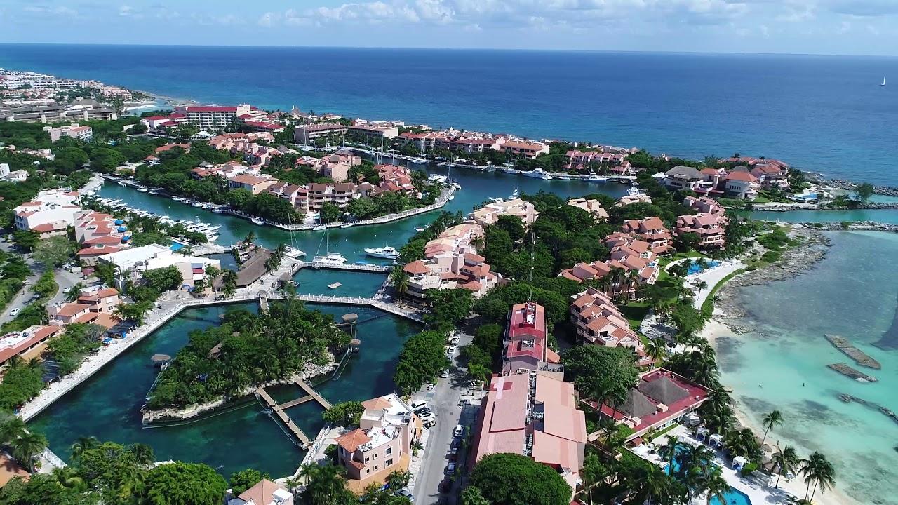 puerto aventuras playa riviera maya