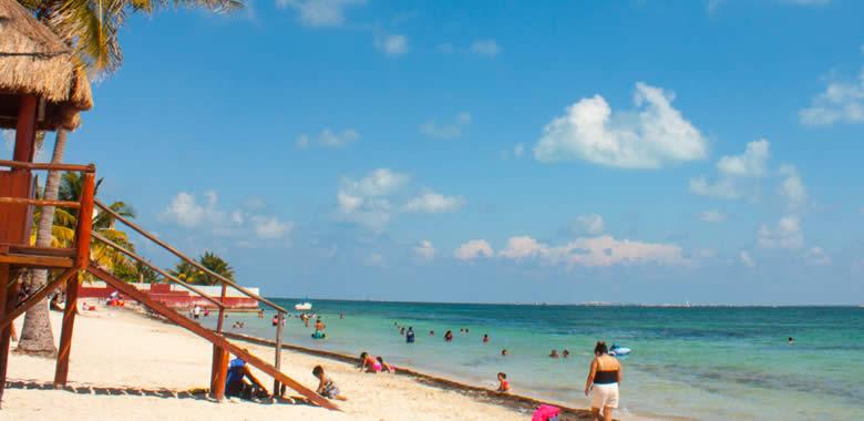 puerto juarez cancun