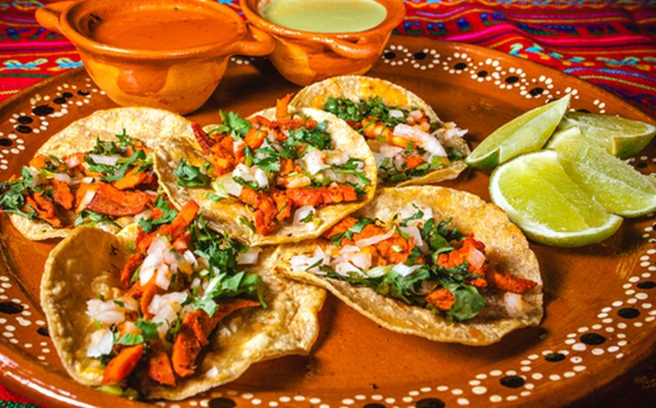 Tacos de México