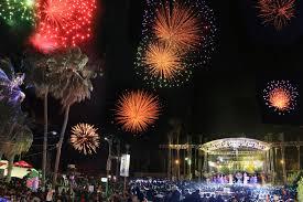 Fiestas de Fundación de Ciudad de La Paz