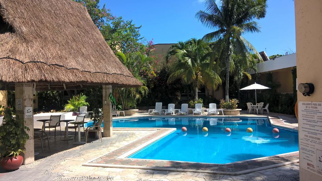 Hotel Plaza Caribe hoteles baratos cancun