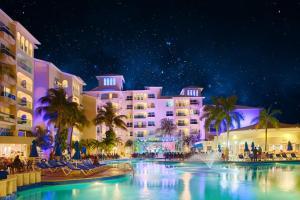Occidental Costa Cancún hotel familiar zona hotelera