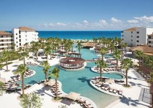 Secrets Playa Mujeres Golf & Spa Resort - Adults Only cancun