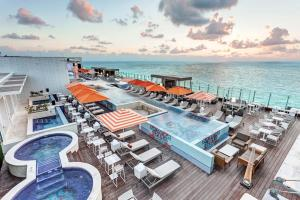 hotel en cancun Royalton Chic Suites Cancun Resort & Spa Adults Only - All Inclusive
