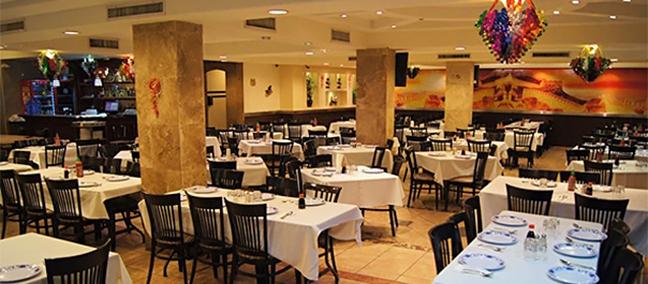 China House mejores lugares para comer mexicali