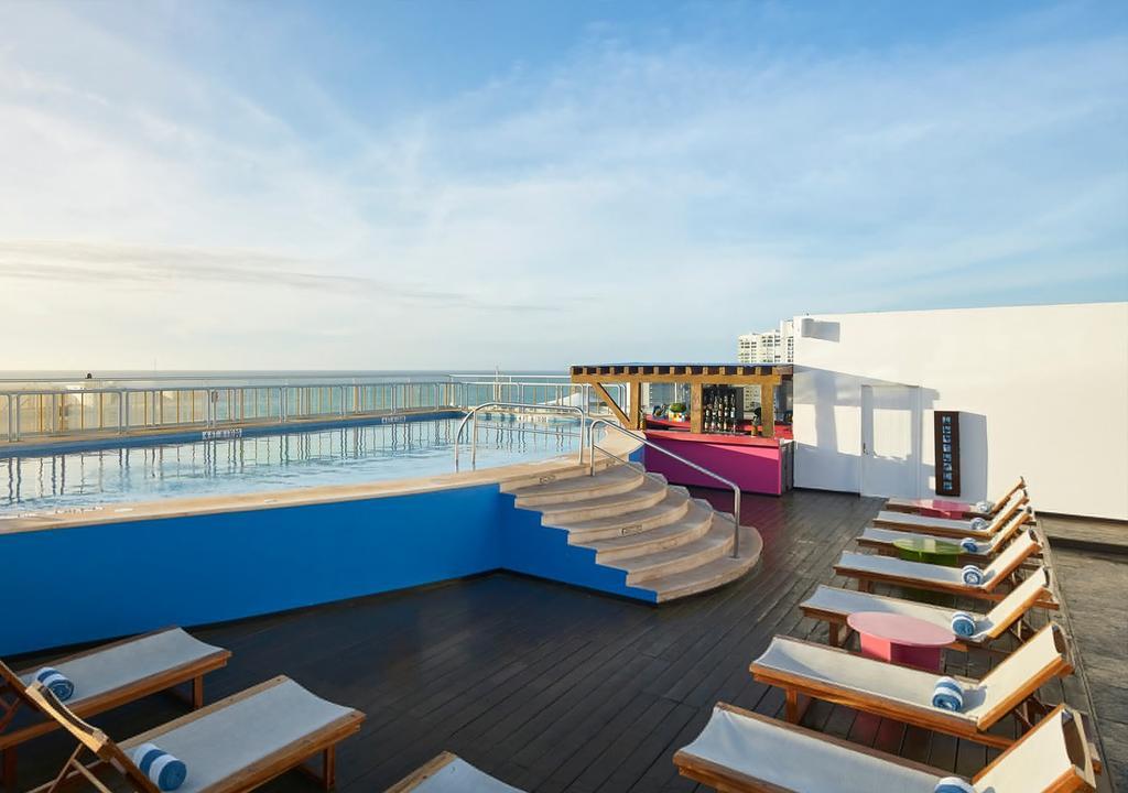 hoteles cerca de playa gaviota