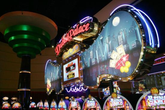 Casino Dubai Palace