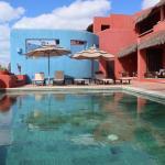 Hotel casa de los sueños alojamiento niños riviera maya