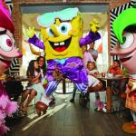 hoteles en cancun todo incluido para niños