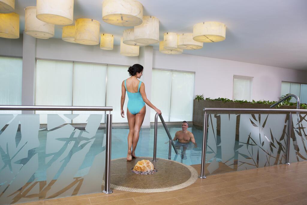 El Dorado Seaside Suites Palms by Karisma hotel para adultos riviera maya