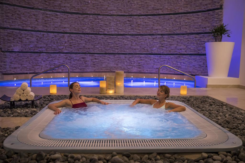 Le Blanc Spa Resort Cancun Adults Only All-Inclusive mejor hotel para adultos cancun
