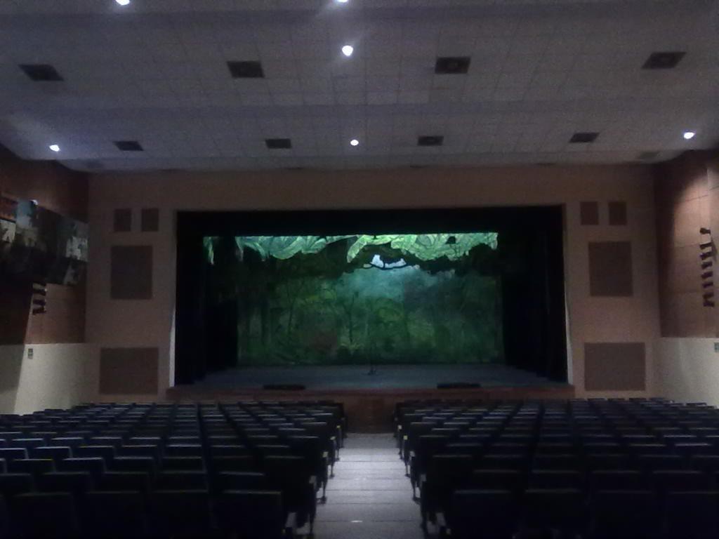 Teatro de Cancún
