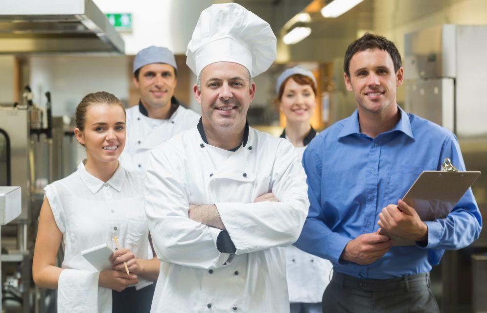 Consejos de empleo para cocinero