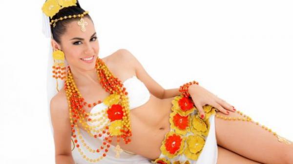 chicas hermosas de yucatan