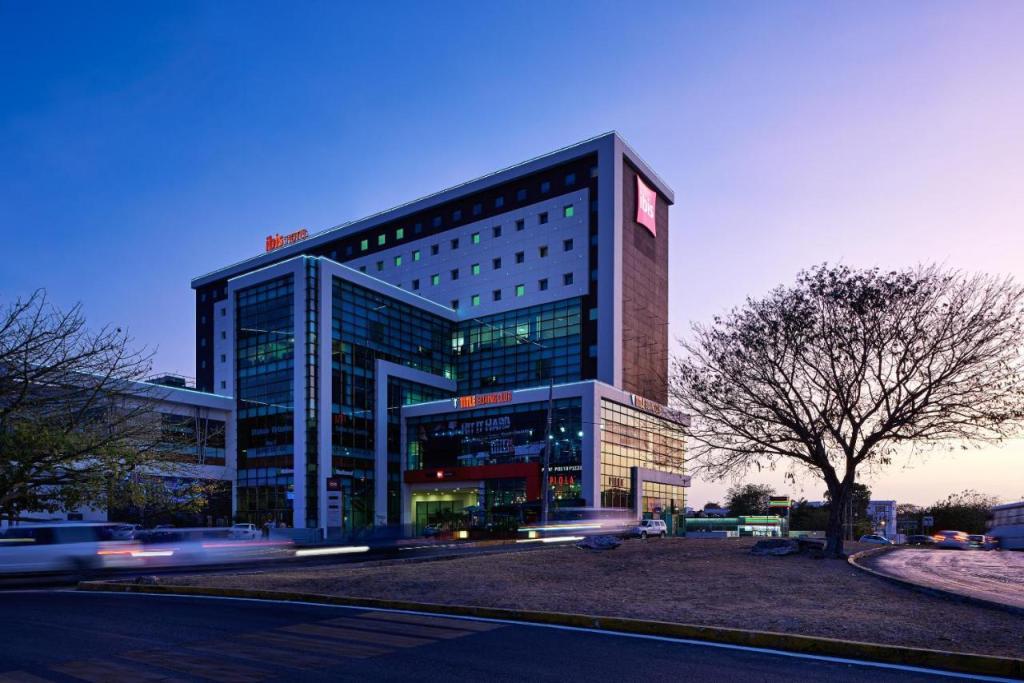 mejores hoteles 3 estrelas cancun ibis centro