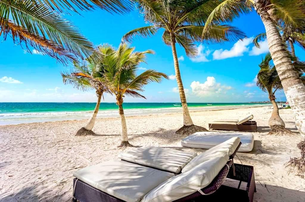 playa paraiso tulum cosas que hacer