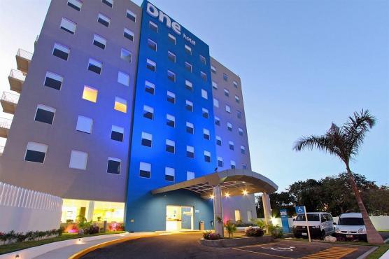 Hotel económico en Cancun Centro