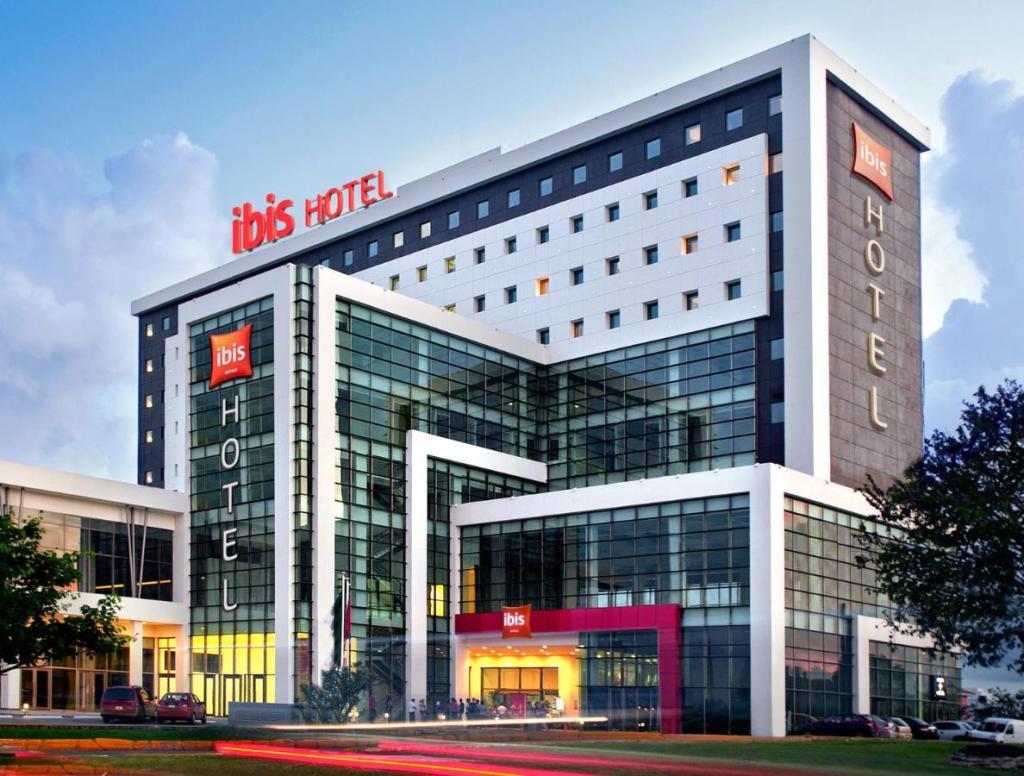 Ibis Cancun Centro - hotel economico en el centro de cancun