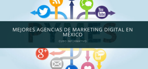 mejores agencias de marketing en mexico