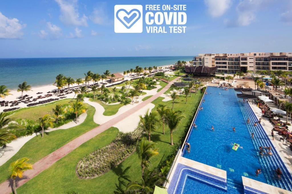Royalton Riviera Cancún Resort & Spa -mejores hoteles puerto morelos