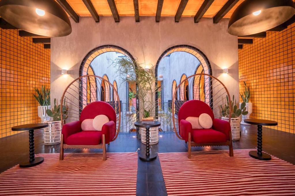 casa hoyo - hoteles de 5 estrellas en san miguel de allende