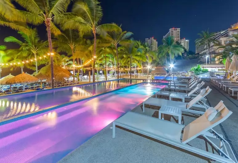 Friendly Fun Vallarta All Inclusive Resort