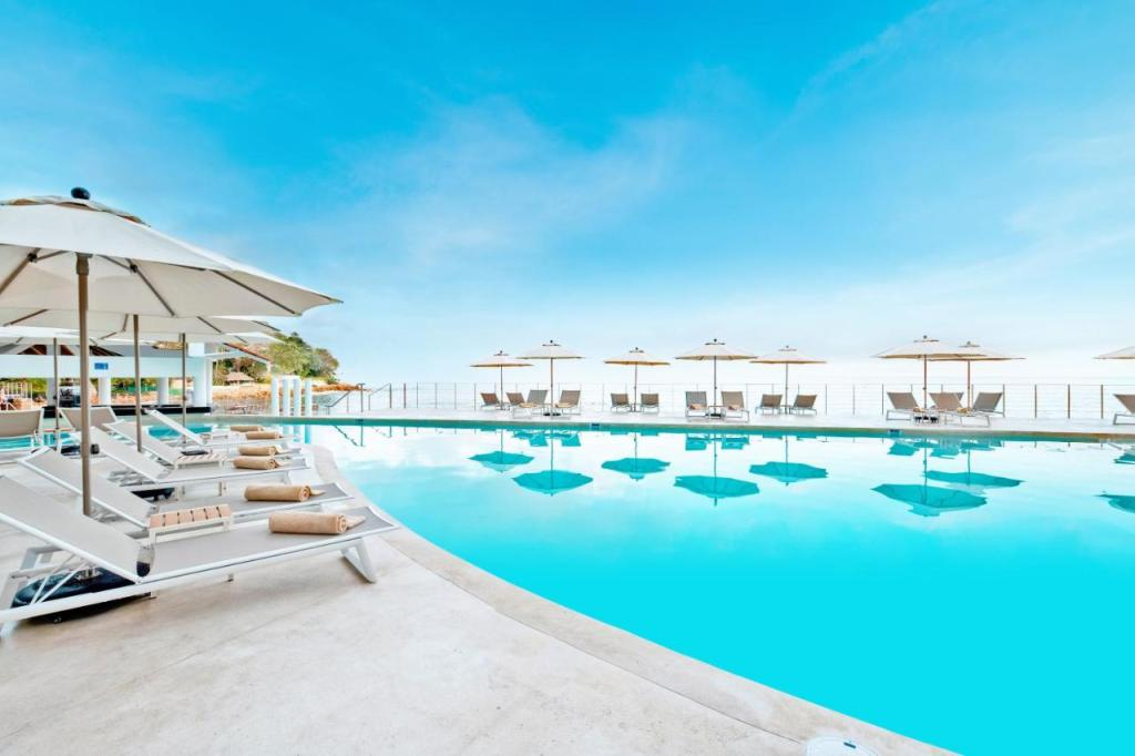 Grand Park Royal Luxury Resort Puerto Vallarta – All inclusive