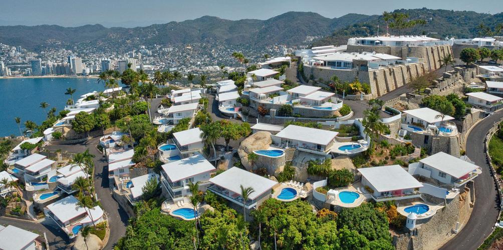 Las Brisas Acapulco - hoteles acapulco