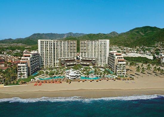 Mejores Hoteles en Puerto Vallarta