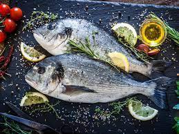 Pescado gastronomia de playa del carmen