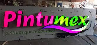 anuncios luminosos en Monterrey