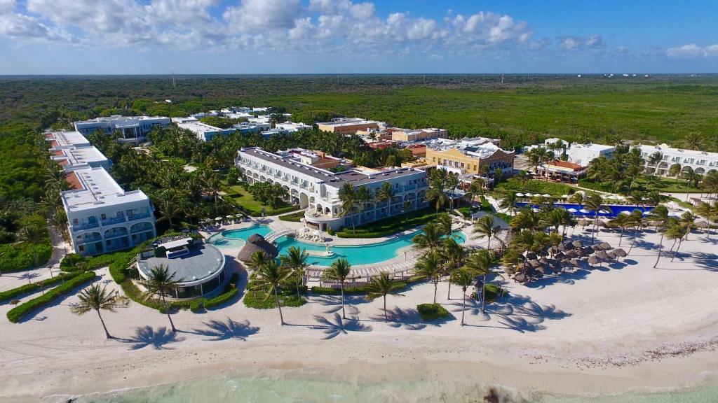 Dreams Tulum Resort & Spa - mejores hoteles tulum mar