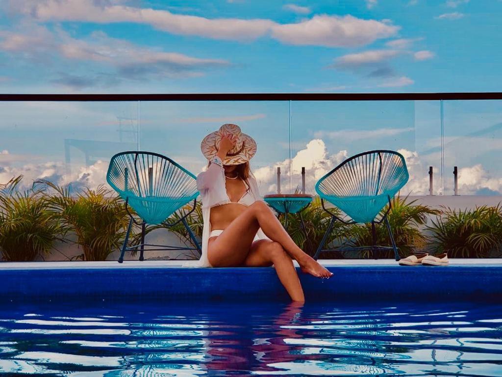 Meliora by Bunik - hoteles baratos playa del carmen riviera maya