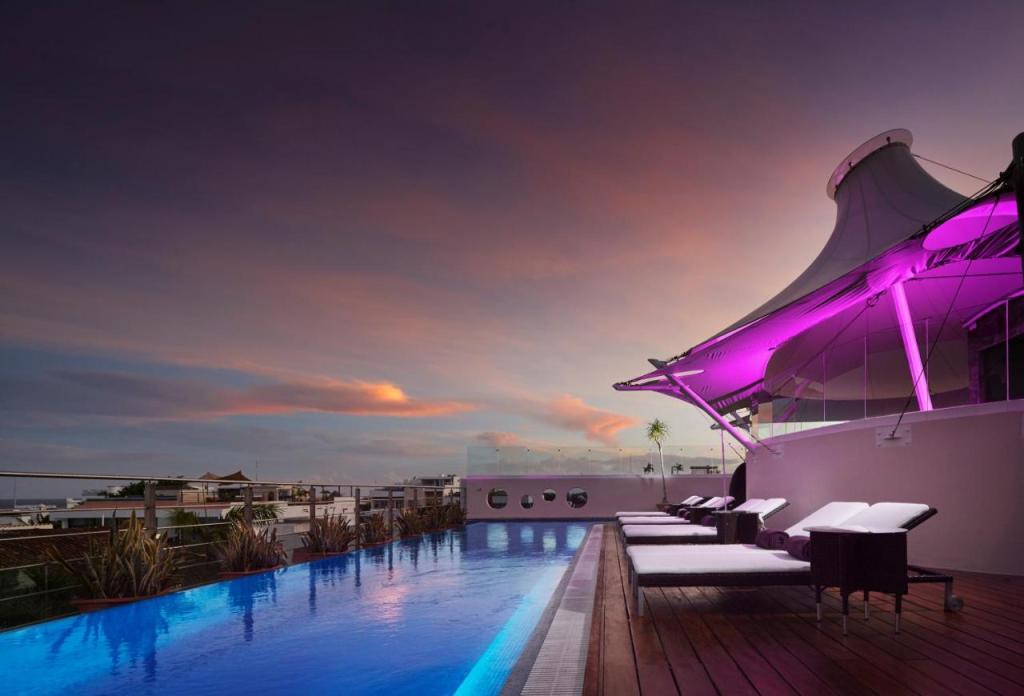 Senses Quinta Avenida Hotel By Artisan - solo adultos riviera maya