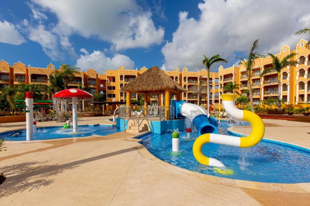 The Royal Haciendas Resort & Spa