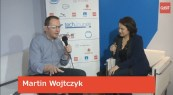 Cebit TechLounge Livestream Interview
